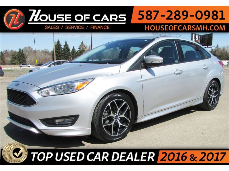 id ford on focus vehicle new kingston rs b details