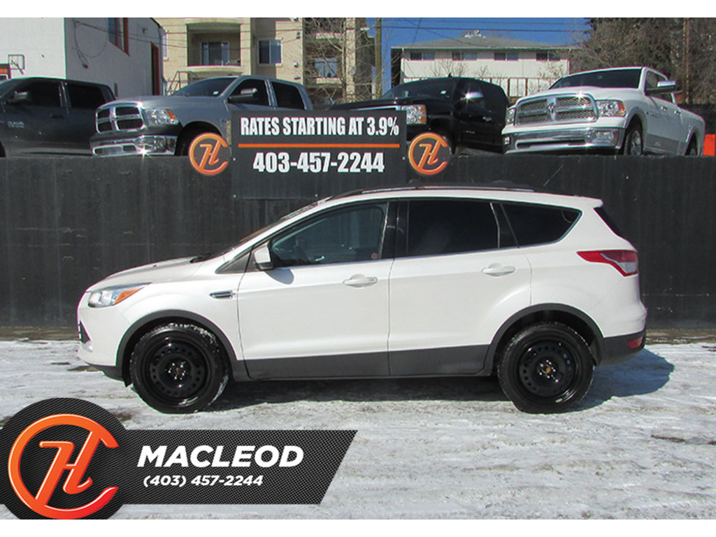 Pre-Owned 2013 Ford Escape FWD 4dr SE Mechanical Special!
