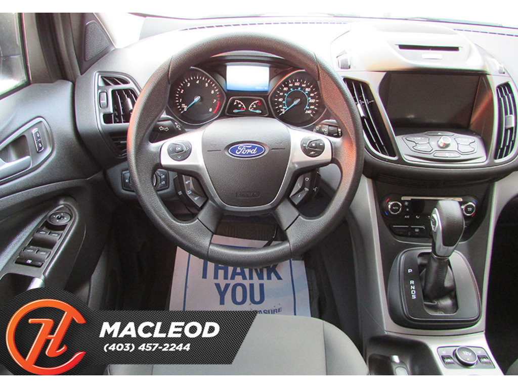 Pre-Owned 2014 Ford Escape 4WD SE BACKUP CAM