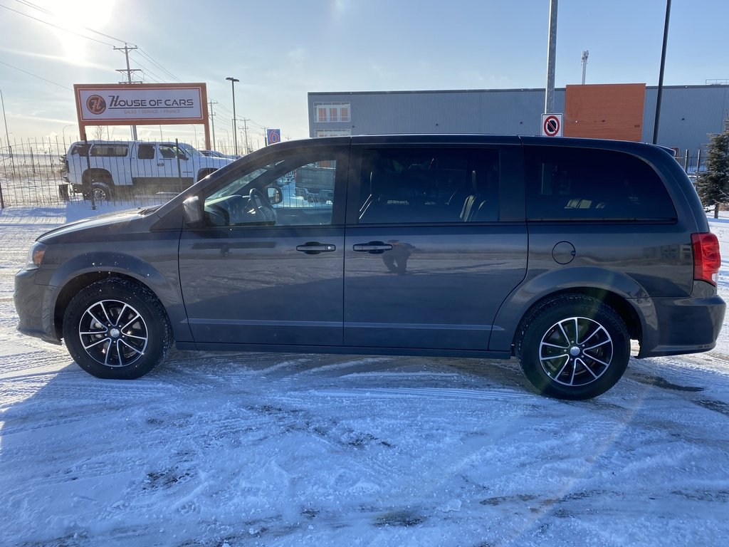 Pre-Owned 2019 Dodge Grand Caravan GT 2WD