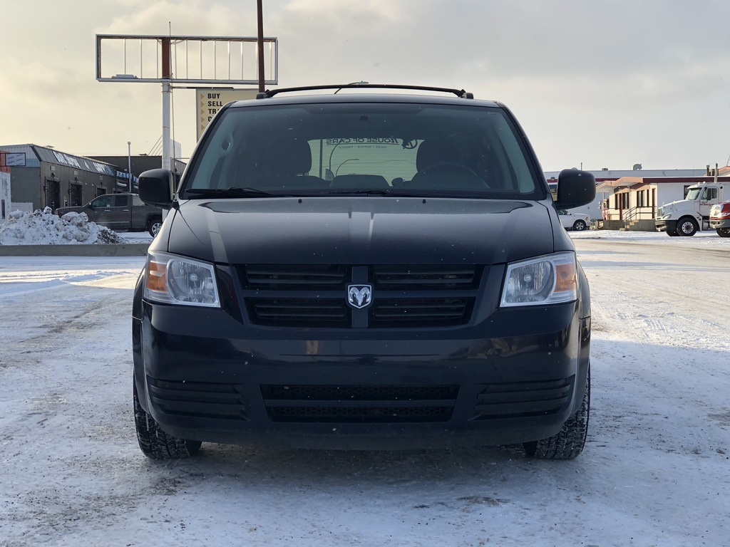 Pre-Owned 2010 Dodge Grand Caravan 4dr Wgn SE