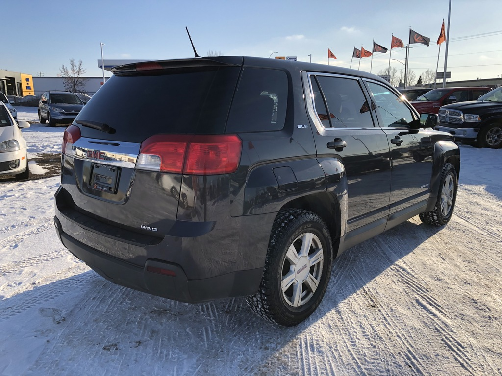 Pre-Owned 2014 GMC Terrain AWD 4dr SLE-1 / Back up cam