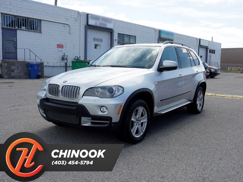 Pre-Owned 2007 BMW X5 4.8i APPLY TODAY DRIVE TODAY !!