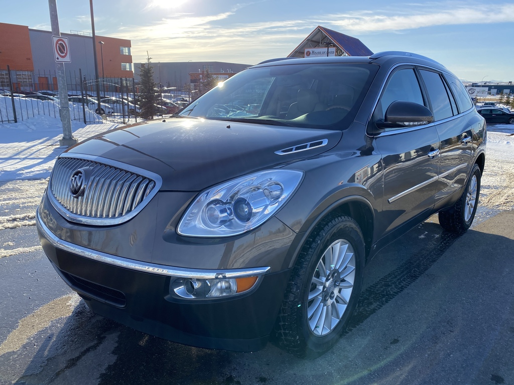 Pre-Owned 2010 Buick Enclave AWD 4dr CXL1