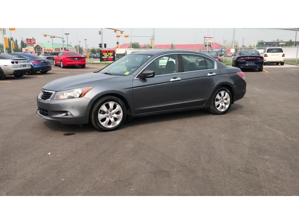 Pre Owned 2010 Honda Accord EX L V6