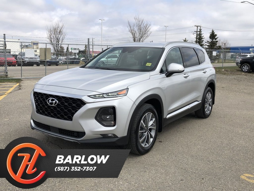 Pre-Owned 2019 Hyundai Santa Fe ESSENTIAL / Back up Camera / Heated Seats