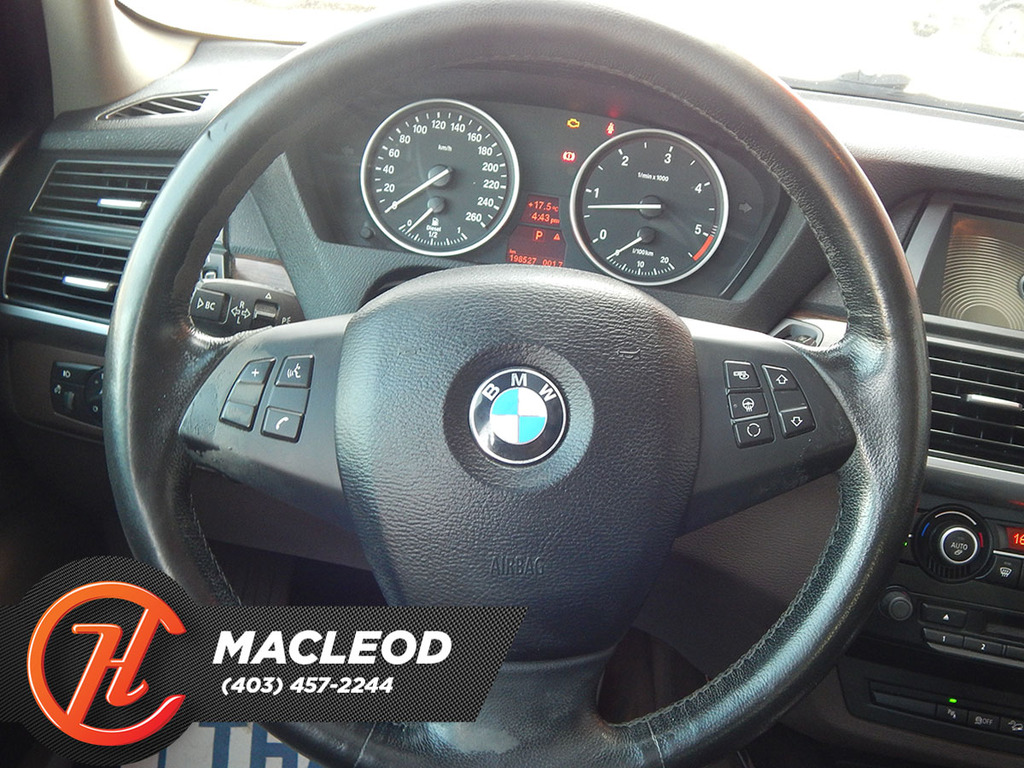 Pre Owned 2011 Bmw X5 35d Diesel Leather Mechanic Special Awd
