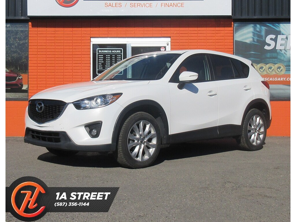 Pre Owned 2015 Mazda Cx 5 Gt Heated Seats Backup Cam Sunroof More Awd