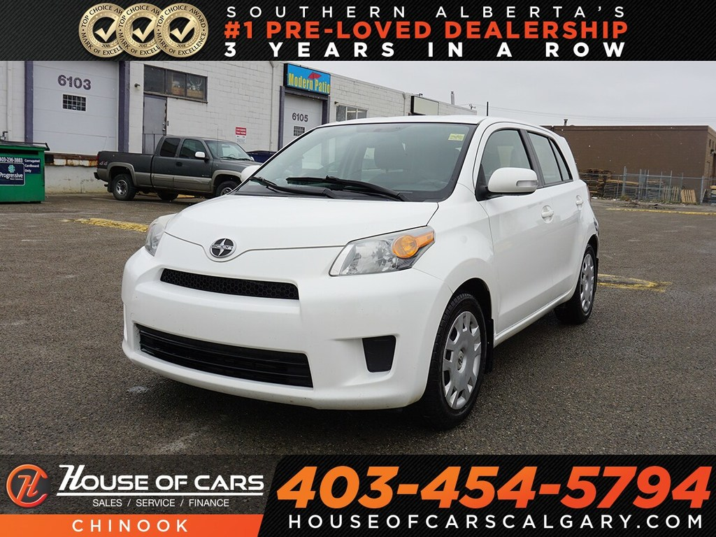 Pre-Owned 2013 Scion xD Base w/ Bluetooth APPLY TODAY DRIVE TODAY!