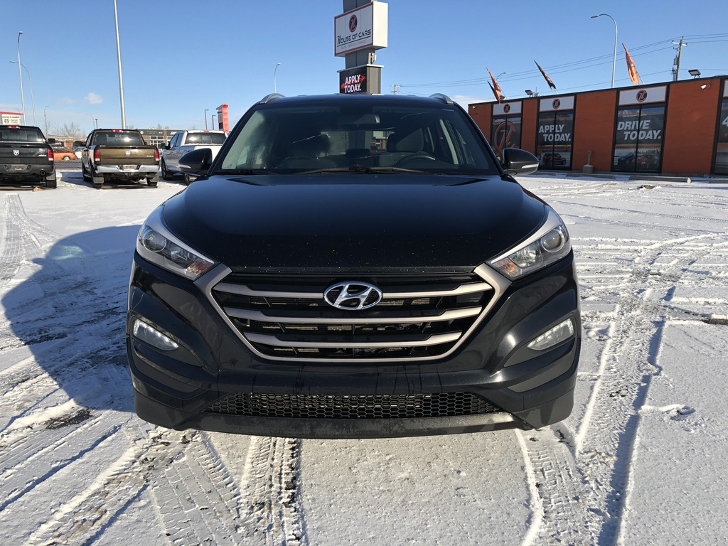 Pre-Owned 2016 Hyundai Tucson Heated seats / Back up cam