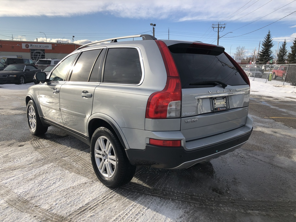 Pre-Owned 2012 Volvo XC90 AWD 5dr 3.2 / Leather / Navi