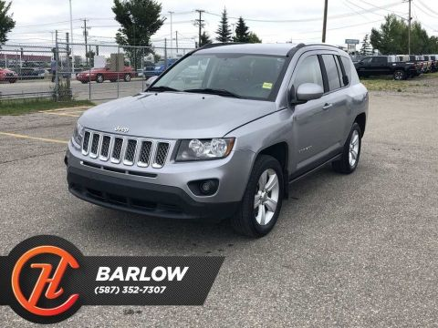 Pre-Owned 2014 Jeep Compass Sport/North