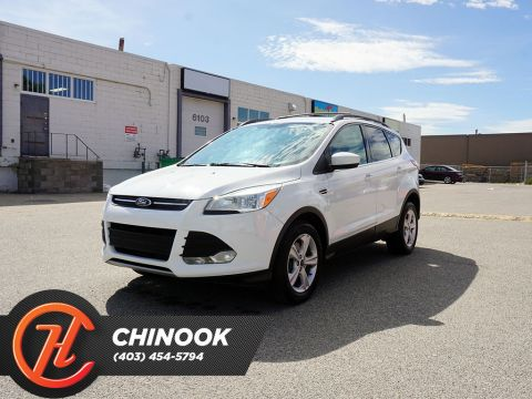 Pre-Owned 2013 Ford Escape 4WD 4dr SE
