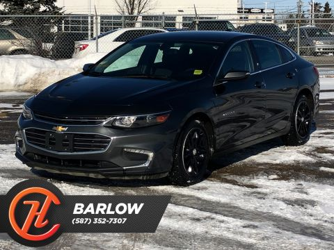 Pre-Owned 2016 Chevrolet Malibu 4dr Sdn LT w-1LT / Back up cam