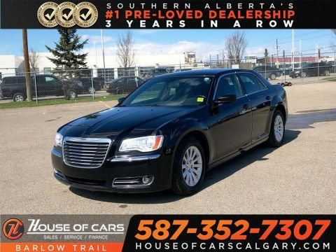 Pre-Owned 2012 Chrysler 300 Touring