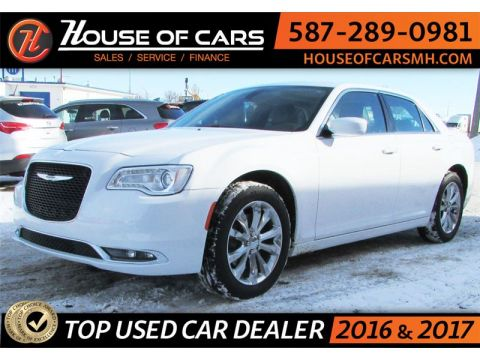 Pre-Owned 2016 Chrysler 300 Touring AWD