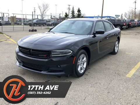 Pre-Owned 2019 Dodge Charger SXT RWD / Back Up Camera / Bluetooth