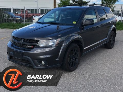 2016 Dodge Journey FWD 4dr SXT / Heated seats / Bluetooth