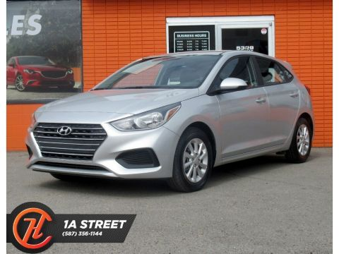 Pre-Owned 2019 Hyundai Accent SE/HEATED SEATS/BACKCAM/BLUETOOTH/MORE