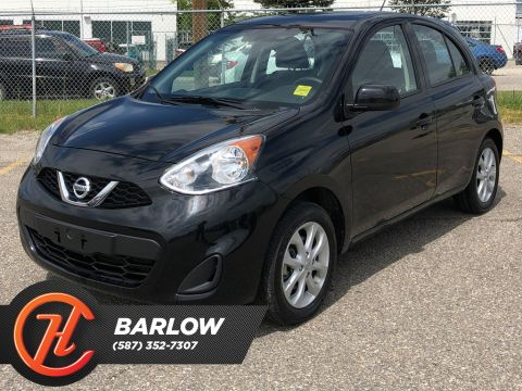 2019 Nissan Micra SV Auto / Back up cam / Bluetooth