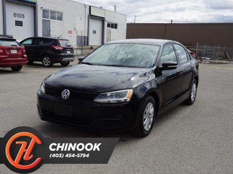 Pre-Owned 2012 Volkswagen Jetta Comfortline w/ Bluetooth,Heated Seats