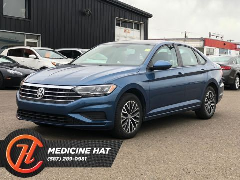 Pre-Owned 2019 Volkswagen Jetta 1.4 TSI Highline