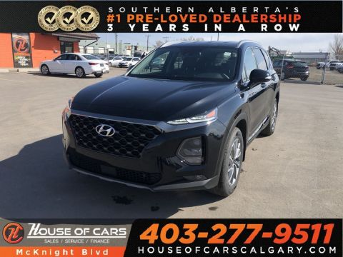 Pre-Owned 2019 Hyundai Santa Fe Preferred 2.4 / Back Up cam / Heated seats