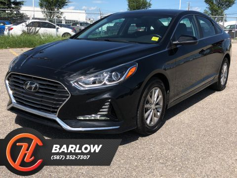 2018 Hyundai Sonata 2.4L GL / Heated seats / Back up cam