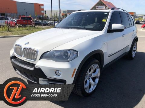 Pre-Owned 2009 BMW X5 xDrive48i