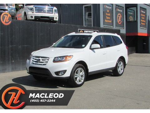 Pre-Owned 2011 Hyundai Santa Fe GL 3.5 Sport, Bluetooth,Heated Seats,AWD