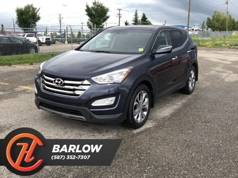 Pre-Owned 2013 Hyundai Santa Fe Sport SE /Back up Camera / Heated Leather Seats /