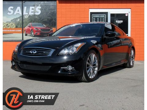 Pre-Owned 2011 INFINITI G37 Premium/BACKUP CAM/HEATED SEATS/BLUETOOTH/NAV