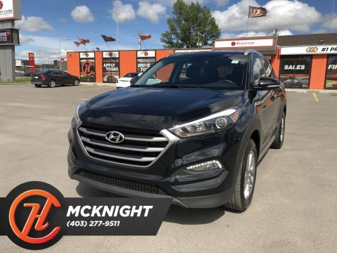 Pre-Owned 2018 Hyundai Tucson SE 2.0L / Back up cam / Heated seats