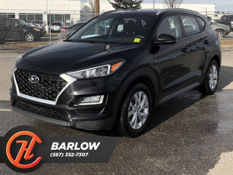 Pre-Owned 2019 Hyundai Tucson Preferred / Back up Camera / Heated Seats