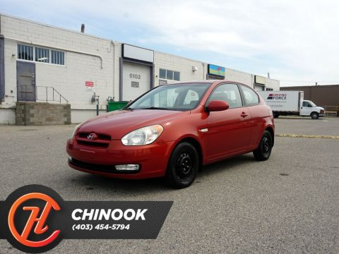 Pre-Owned 2009 Hyundai Accent 3dr HB Auto L