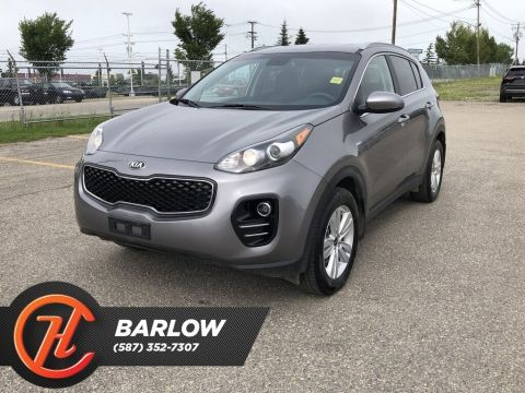 Pre-Owned 2019 Kia Sportage LX / Back up Camera / Bluetooth