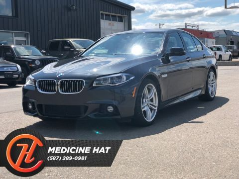 Pre-Owned 2014 BMW 535I xDrive