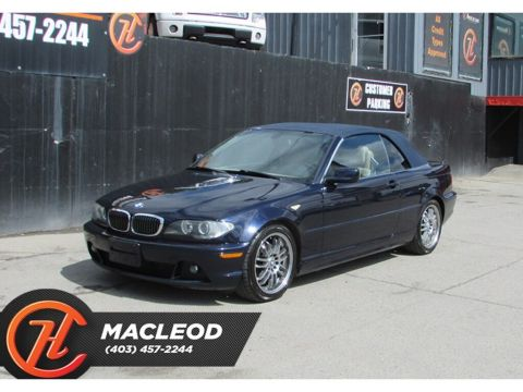 Pre-Owned 2004 BMW 325 Mechanic special