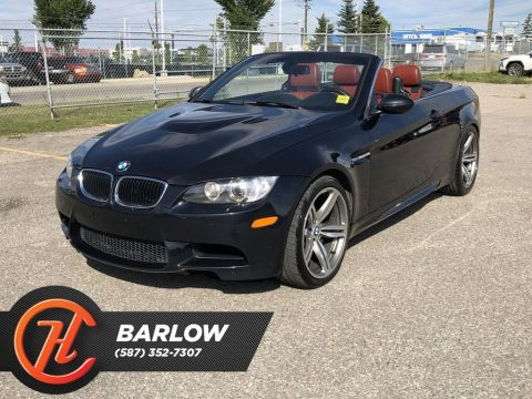Pre-Owned 2011 BMW M3 Navi / Heated Leather Seats