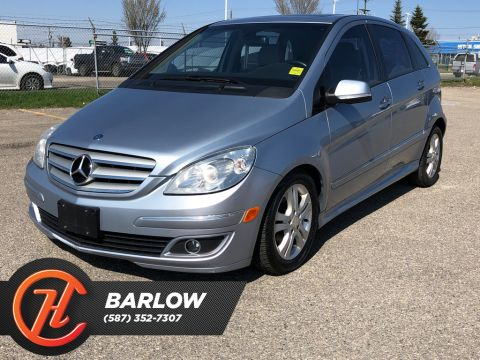 2008 Mercedes-Benz B-Class Turbo / Bluetooth / Sunroof